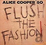 Flush The Fashion (1980)