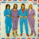 Gracias Por La Musica (1980)