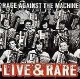 Live & Rare (1998)