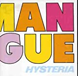 Hysteria (1984) (Album) by The Human League