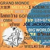 Big World (1986) (Album) by Joe Jackson