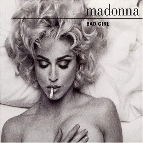 Bad Girl, Pt. 1 [UK CD Single]