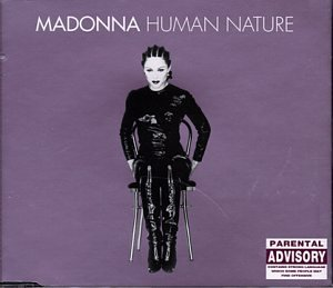 Human Nature, Pt. 2 [UK CD Single]