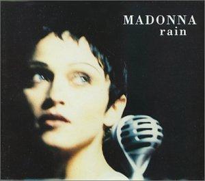 Rain/Open Your Heart/Up Down Suite [UK CD Single]