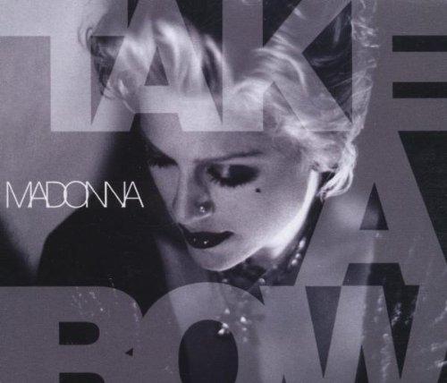 Take a Bow [France CD Single]