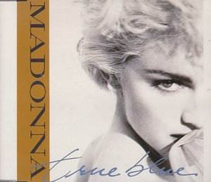True Blue [UK CD Single]