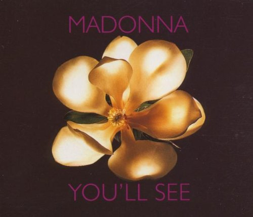 You'll See [UK CD Single]