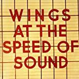 Wings At The Speed Of Sound [Paul McCartney & Wings] (1976)