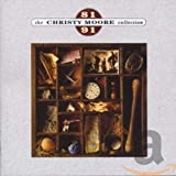 Christy Moore The Christy Moore Collection 81-91 Album Lyrics