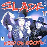 Keep On Rockin'! (1994)