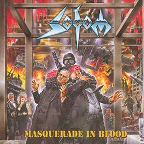 AZ Lyrics az | Sodom lyrics : All Albums