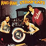 Rant 'N' Rave With Stray Cats (1983)
