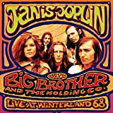 Live At Winterland '68 (1998)