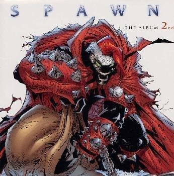 Spawn Album