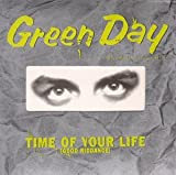 Time of Your Life (Good Riddance) lyrics