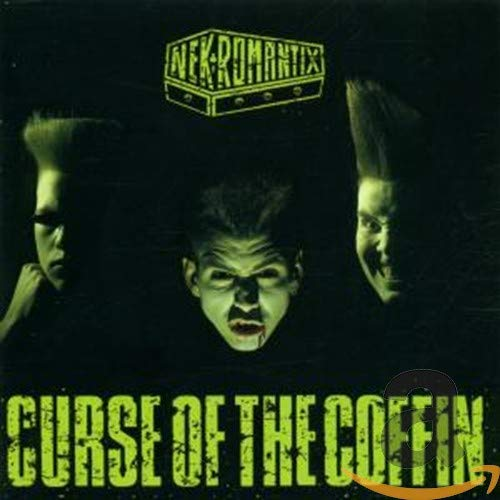 Curse Of The Coffin Album