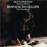 Benvenuto Cellini: una vita scellerata lyrics