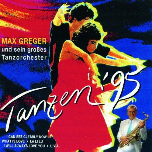 Max Greger - Mood Indigo