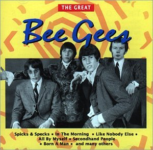 Great Bee Gees