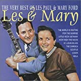 Les & Mary: The Very Best Of Les Paul & Mary Ford (1990)