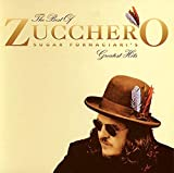 The Best Of Zucchero: Sugar Fornaciari's Greatest Hits (1996)