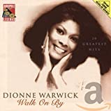 Walk on By: 20 Greatest Hits
