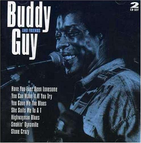 Buddy Guy & Friends : Buddy Guy
