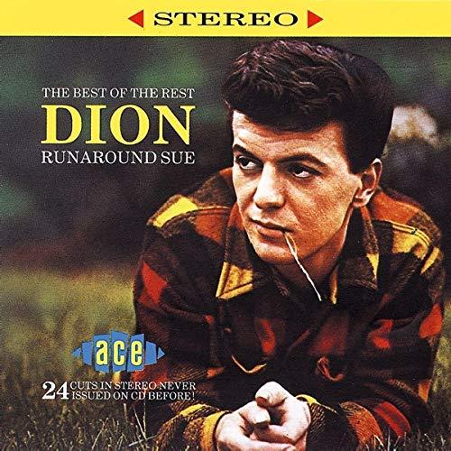 Dion yo frankie [lp vinyl] amazon. Com music.