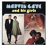 Marvin Gaye & His Girls