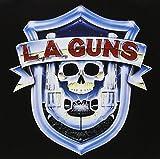 L.A. Guns (1988)