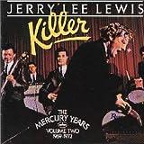 Killer: The Mercury Years, Vol. 2 (1969-1972)