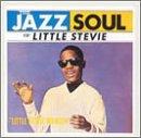 The Jazz Soul Of Little Stevie (1962)