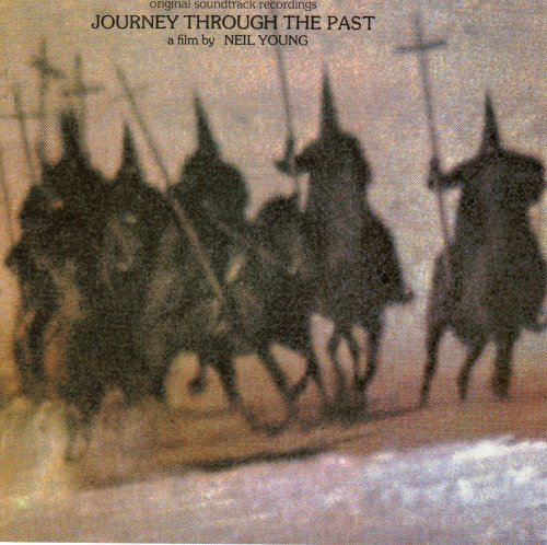Journey Through the Past