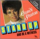 Stand Up and Be a Witness lyrics