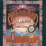 Quark, Strangeness And Charm (1977)