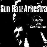 Cosmo Sun Connection lyrics
