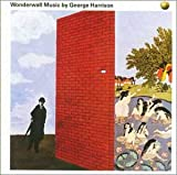 Wonderwall Music (1968)