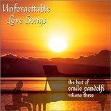 Unforgettable Love Songs lyrics