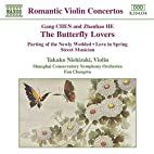 Butterfly Lovers / Parting of the Newly…