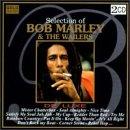 Selection of Bob Marley & the Wailers
