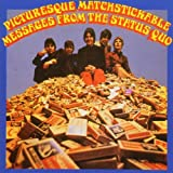 Picturesque Matchstickable Messages from the Status Quo [Bonus Tracks]