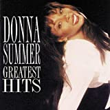 Donna Summer - Donna Summer - Greatest Hits