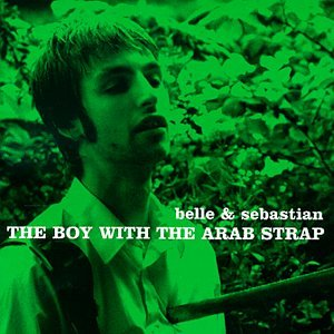 The Boy With The Arab Strap Album