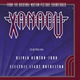 Xanadu [Soundtrack, with Electric Light Orchestra] (1980)