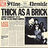 Thick As A Brick (1972)