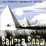 Sahara Snow (1997)