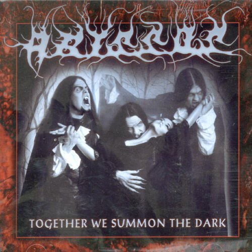 Together We Summon The Dark Album