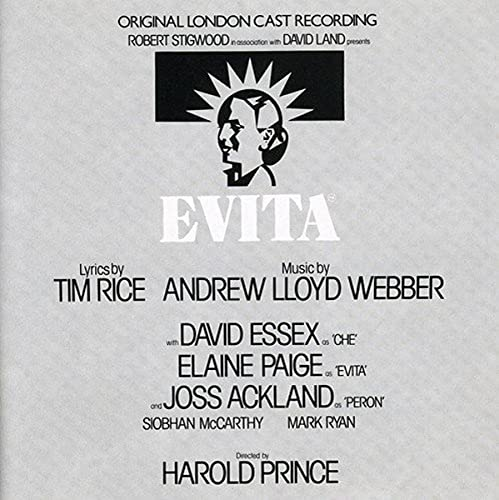 Evita: Fun Music Information Facts, Trivia, Lyrics
