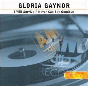 I Will Survive [Polydor Single]