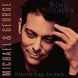 """Read """"Michael & George: Feinstein Sings Gershwin"""" reviewed by AAJ Staff"""